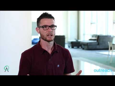 How Outreach Sales Development Manager Alex Lynn Aligns Their Sales Force