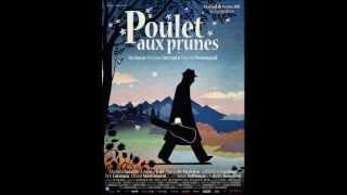 Olivier Bernet- Chicken with plums, Poulet aux prunes OST - 09 Farangisse