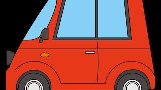 自動車税:税金コント 自動車税(・o・)