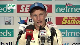 If we can bowl to our abilities, England can win - Joe Root