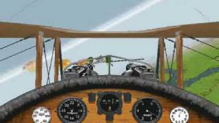 Red Baron 3d Awesome Gameplay- Switchin