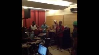 Camarote (Revelação) - Banda Heliponto!