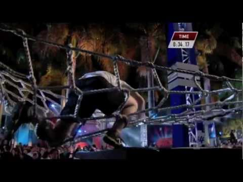 American Ninja Warrior 4 Northeast Regionals - Chadd Clark