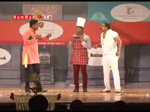 NAMMA TV - BALE TELIPAALE in DUBAI - 2