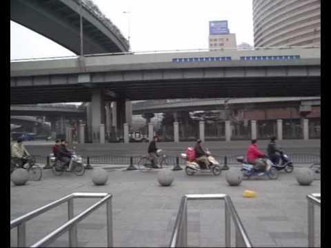 pres du shanghai stadium