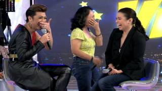 Video Lea Salonga on GANDANG GABI VICE 07.21.13 download MP3, 3GP, MP4, WEBM, AVI, FLV Januari 2018