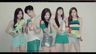 Download Video [May 25, 2018] New Video of BLACKPINK for Sprite Commercial MP3 3GP MP4