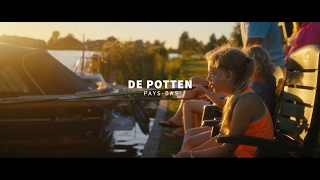 RCN de Potten *** - Le camping en Friesland (Offingawier)