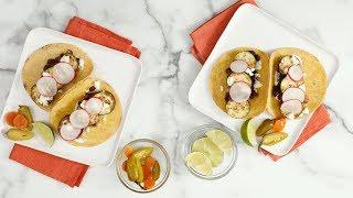 Zucchini Tacos - Martha Stewart