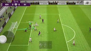 Pes 2020 Mobile Pro Evolution Soccer Android Gameplay #43
