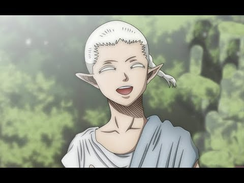 Hunter x Hunter - Zeno Zoldyck's Father Revealed Скачать видео
