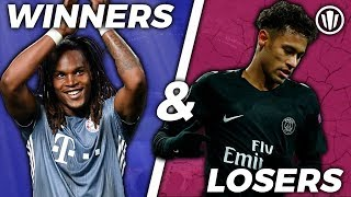 Is PSG's Neymar Still World Class? | Winners & Losers