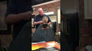 Màn cắt tóc ác nhất năm, troll cắt tóc