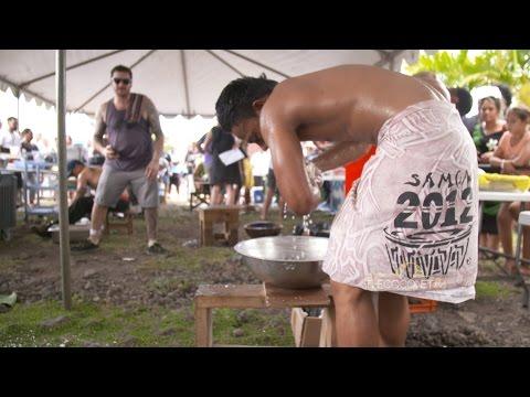 Samoa's OKA Fest 2016