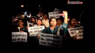 Patna gang rape victim seeks justice
