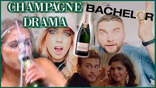 BACHELOR RECAP Ep. 2   CHAMPAGNE DRAMA   Sam & Jay