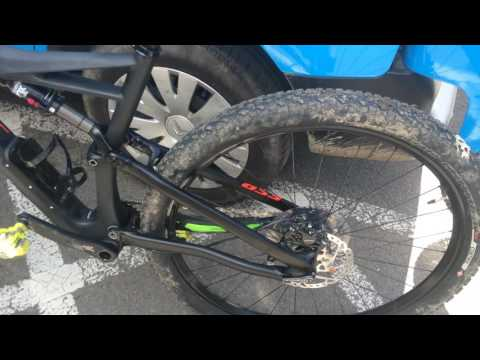 ae00f792d1a Specialized Camber Post Ride Review by Invicta Water Treatment Limited