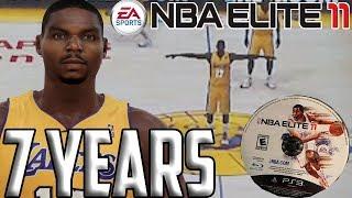 NBA Elite 11 7 Years Later...