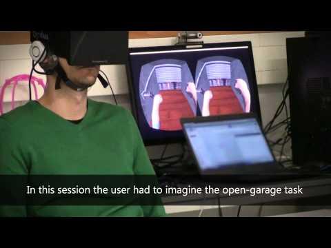 Optimizing Motor Imagery Neurofeedback with Multimodal Immersive Virtual Reality and Motor Priming