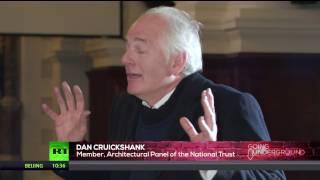 Disappearing London with Dan Cruickshank (Going Underground)