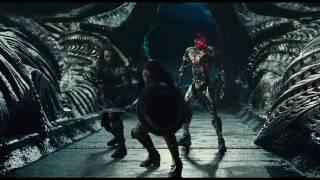 Justice League Trailer مترجم