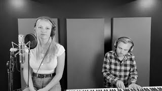 Heart of Glass - Blondie Cover Ft. Brynn Vos