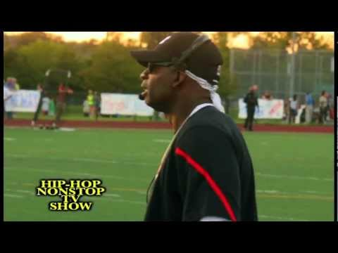 Deion Sanders coach 1st High School Game PRIME PREP VS Parish Panthers Highlights