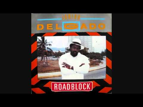 Junior Delgado - Liberation