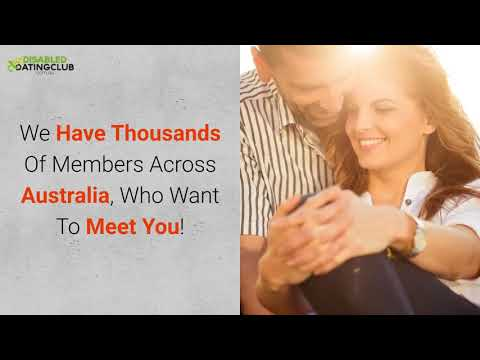 Disability Dating In USA - Find Love At Disabled Dating Club! Join Now! from YouTube · Duration:  45 seconds