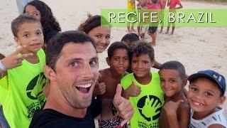 Recife Living & Porto de Galinhas – Travel Deeper Brazil (Episode 14)