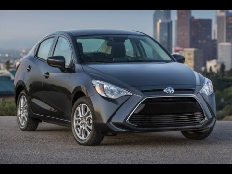 toyota yaris ia 2017 car review youtube. Black Bedroom Furniture Sets. Home Design Ideas