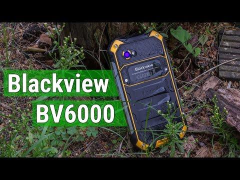 Обзор Blackview BV8000: характеристики, отзывы и фото