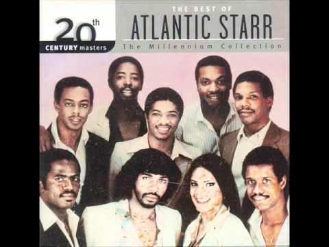 Atlantic Starr Unconditional Love.wmv