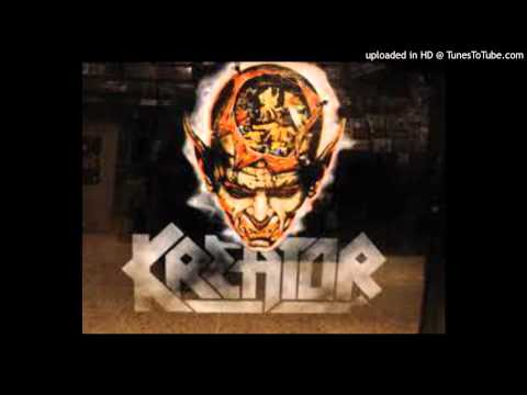 Kreator - Agents of Brutality Instrumental ( Cover/ Rat )