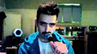 "SSION Live Rehearsal of ""My Love Grows In The Dark"""