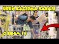MARKET ARABASINDAN ÜRÜN KAÇIRMA ŞAKASI !! - YouTube