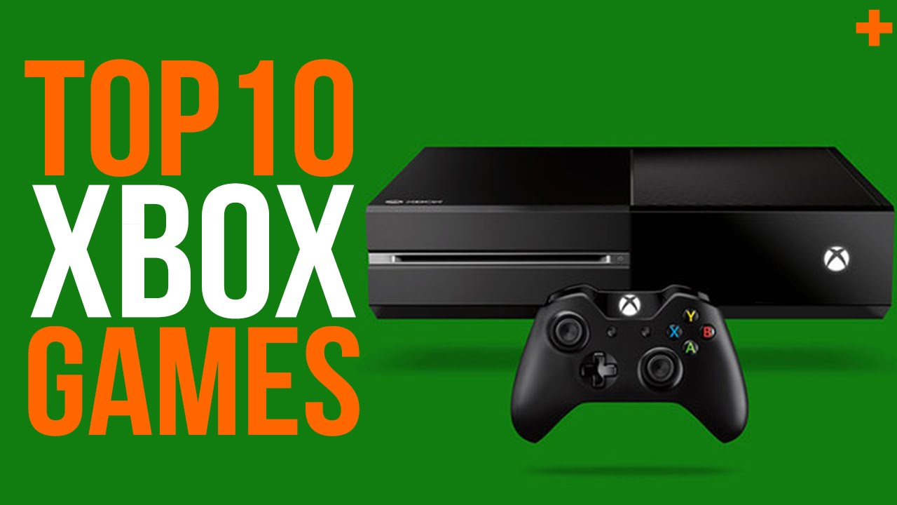 Xbox One Games S : Best xbox one games as of feb youtube