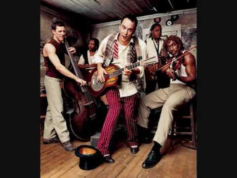 Dave Matthews Band- You & Me with lyrics