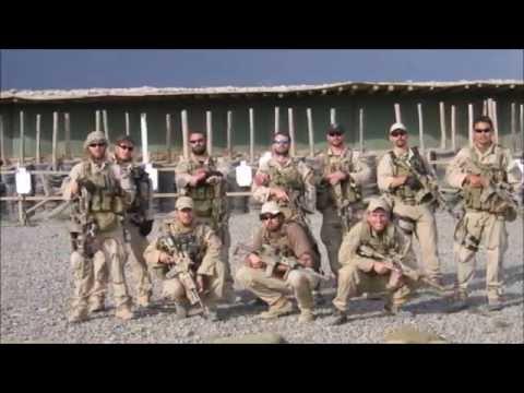 A Soldiers Silent Night (Karaoke)