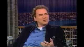 Norm Macdonald Hates Polish Jokes