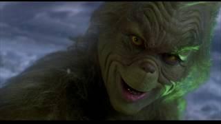 The Grinch + Krampus:Trailer
