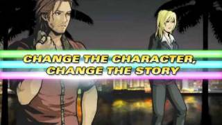 Miami Law Video Game Debut Trailer