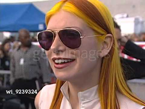 Vitamin C - Teen Choice Awards