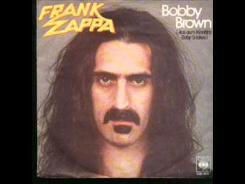 Frank Zappa - Stick it out