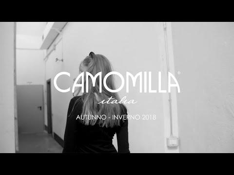 Women Never Stop - Collezione Autunno/Inverno 2018 Camomilla Italia