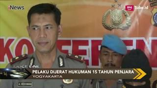 Download Video Akibat Sering Nonton Film Porno Seorang Kakek Tega Cabuli Cucu & Keponakannya - Police Line 17/12 MP3 3GP MP4
