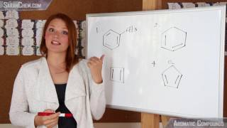 What Is An Aromatic Compound?
