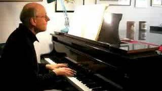 Mikhail Glinka: Fugue in A minor (c1834)