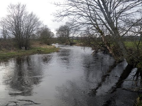 River Carron 16March2014