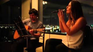 Stef & Ron - Blurred Lines (Robin Thicke Cover)